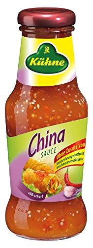 Kühne Sauce China 250ml