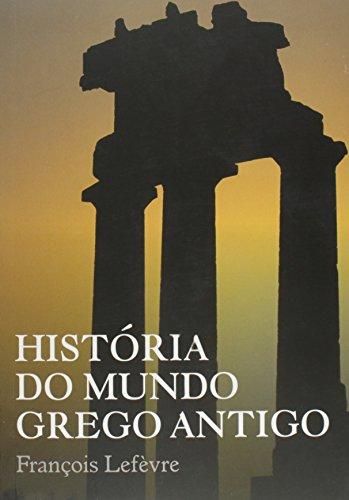 História do mundo grego antigo