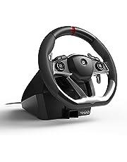 【マイクロソフトライセンス商品】Force Feedback Racing Wheel DLX for Xbox Series X S【Xbox Series X対応】