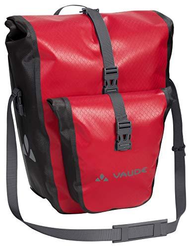 VAUDE Hinterradtaschen Aqua Back Plus, red, one Size, 12412