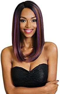 Fashion Source Synthetic EZ Lace Front Wig ENIKO (4/27)