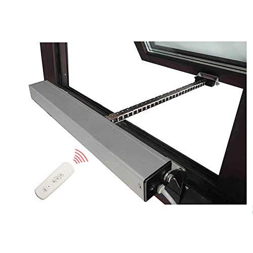 Olide - Accionador automático de cadena eléctrica para ventanas
