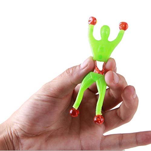 1 stks Squishy Speelgoed Anti Stress Knijp Speelgoed Stress Relief Speelgoed Grappige Gadgets Kids Volwassen Kinderen Speelgoed Eieren Legkippen Sleutelhanger, Zoals afgebeeld, OneSize