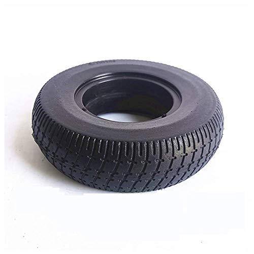 Neumáticos para Scooters eléctricos, 6X2 Neumáticos sólidos a Prueba de explosiones de...