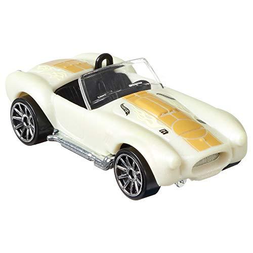 Hot Wheels Véhicule Color Shifters petite voiture miniature changeant de couleur dans l'eau, jouet pour enfant, modèle aléatoire, BHR15
