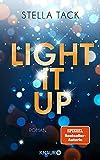 Light it up: Roman (Stars and Lovers 2)