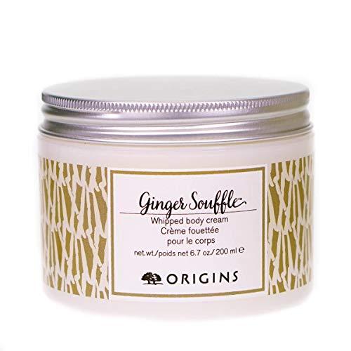 Origins Ginger Souffle Crème pour le corps 200 ml