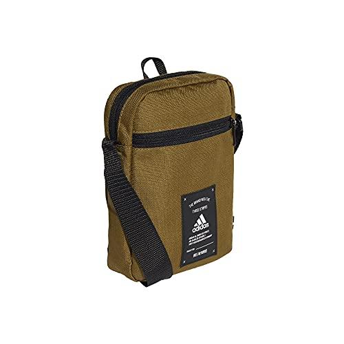 adidas BB Organiser Bag Tasche (one size, olive)
