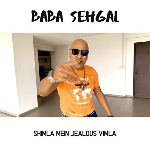 Shimla Mein Jealous Vimla
