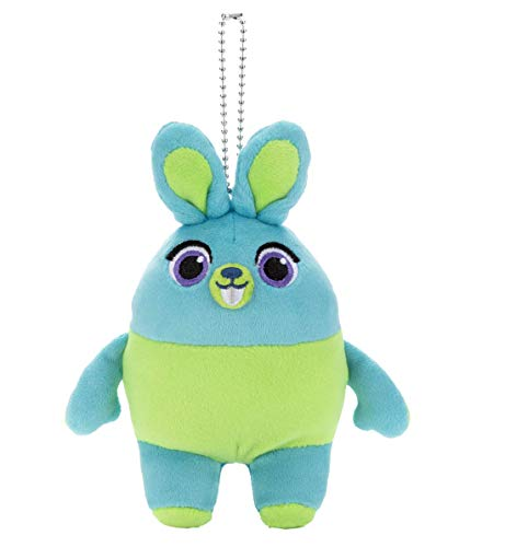 ディズニーキャラクター Disney Mocchi‐Mocchi‐ ボールチェーンマスコット トイ・ストーリー 4 バニー 高さ約16cm