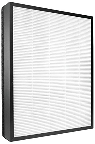 Philips FY3433 NanoProtect 3000 Series True HEPA3 Filter for Air Purifier (Multicolor)