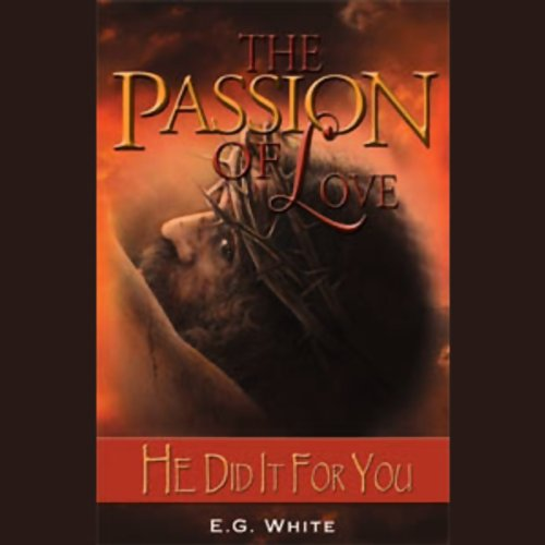 The Passion of Love audiobook cover art