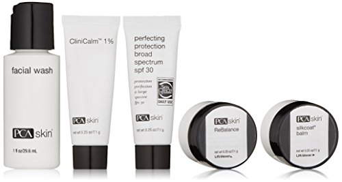 PCA SKIN Post Procedure Skincare Ki…