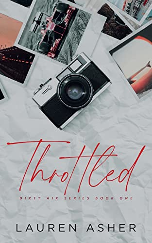 Throttled Special Edition (Dirty Air Special Edition)