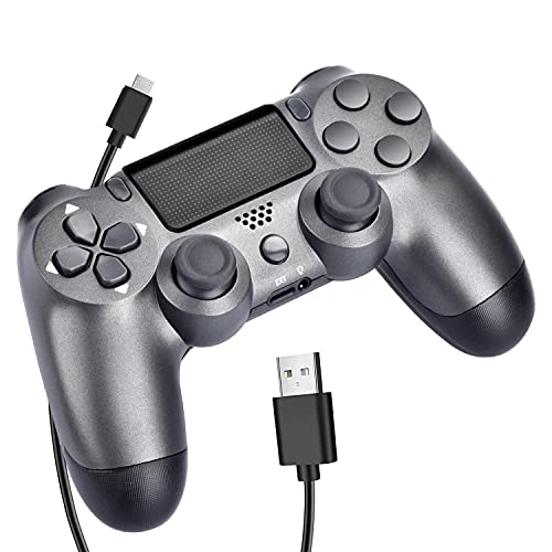 ATISTAK Wireless PS4 Controller Compatible for...