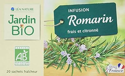 Jardin Bio Infusion Romarin 30 g parent