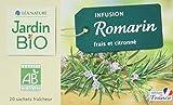 Jardin Bio Infusion Romarin 30 g