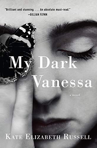 Image of My Dark Vanessa: A Novel