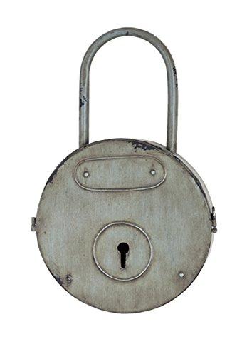 PEGANE Boite à clés Anna Vintage, L27 x H44 x P8 cm