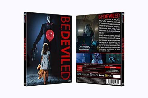 Bedeviled - Mediabook - Limited Edition auf 100 Stück [Blu-ray]
