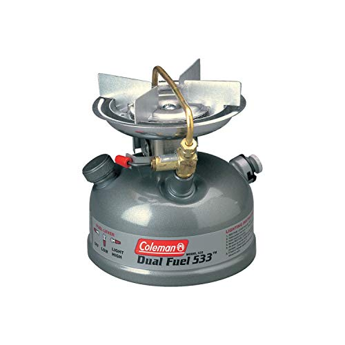 Best Multi Fuel Backpacking Stove
