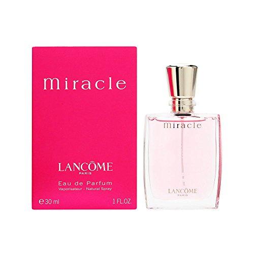 Lancome Miracle femme/woman, Eau de Parfum, Vaporisateur/Spray, 30 ml