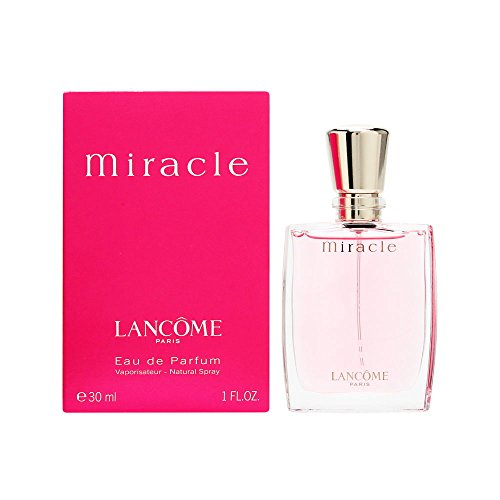 Lancome Miracle Eau de Parfum for Women - 30 ml