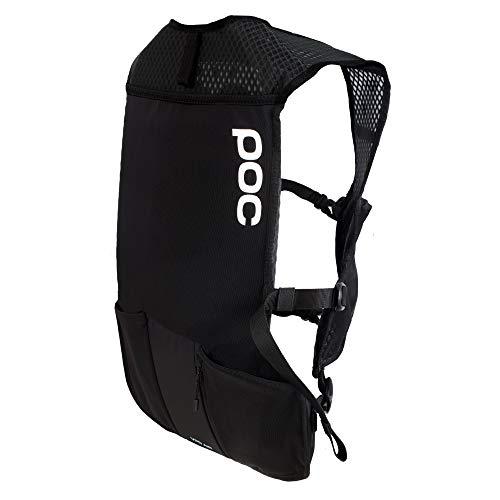 POC Unisex Spine Vpd Air Backpack Vest Protektor, Uranium Black, Einheitsgröße