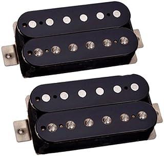 Tonerider TRH2SET-DB - Pastillas para guitarra eléctrica