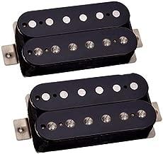 Tonerider AC4 Alnico IV Classic Vintage Humbucker neck & bridge set black
