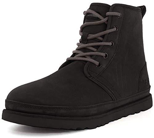 of sodialr ugg mens rain boots UGG Men's Harkley Waterproof Boot