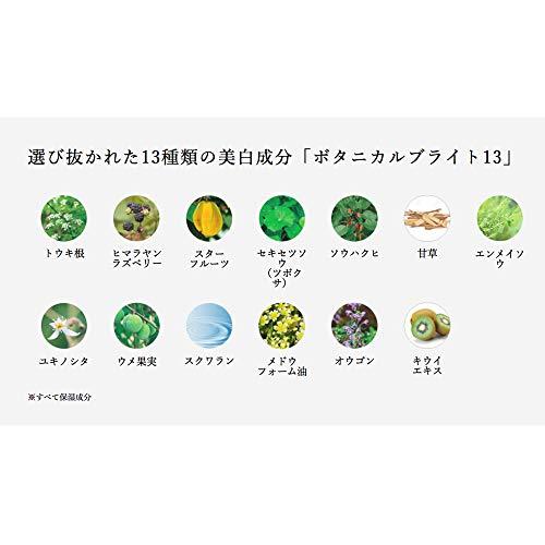 カナデルCANADELプレミアホワイトオールインワン58g【医薬部外品】