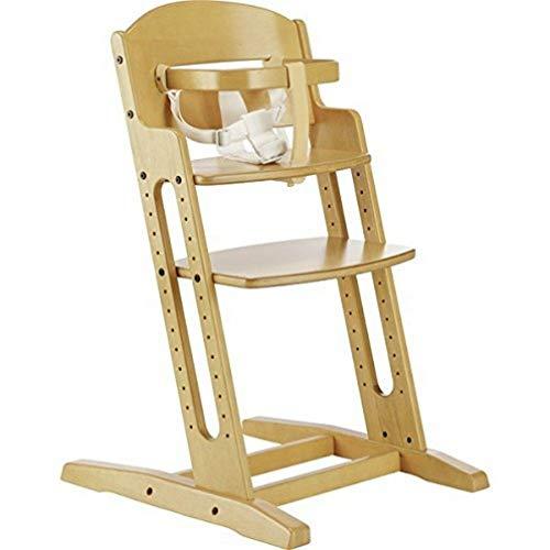 Baby Dan 2638-02-85 Hochstuhl Dan chair, natur