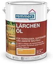 Remmers Gartenholz-Öl - Lärchen-Öl 750ml