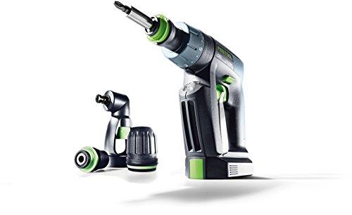 Festool 564535 CXS Compact Drill Set