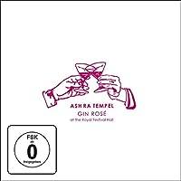 Gin Rose -CD+DVD-
