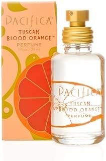 Pacifica Tuscan Blood Orange 1oz Perfume Spray