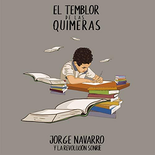 Jorge Navarro feat. La Revolución Sonríe