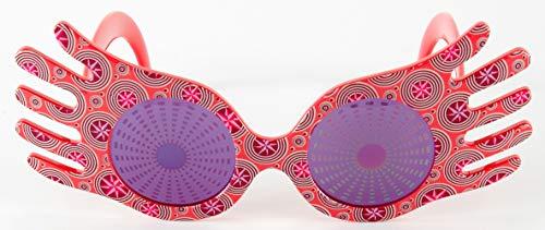 (One Size) - Elope Inc. Harry Potter Luna Lovegood Spectra Spectra Specs