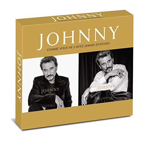 Johnny + Johnny Acte II [2CD sous fourreau - Tirage Limité]