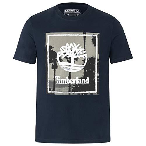Timberland - Tee Shirt 0a1z26 4331 Dark Sapphire azul XL