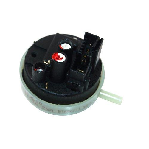 Hotpoint c00259298 Machine à laver Accessoires/Indesit scholtes Machine à laver Bouton poussoir