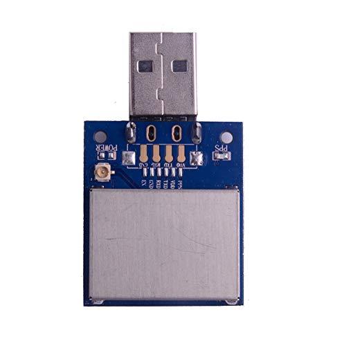 USB GPS Modul GLONASS für Arduino Pixhawk Stratux IPEX für Windows 10 Linux für Arduino Raspberry PI Google Earth 1-10Hz