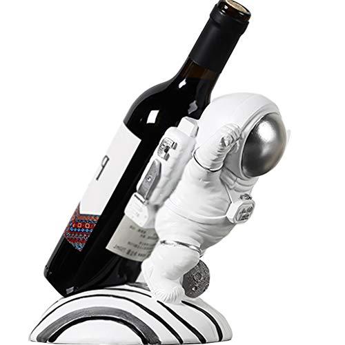 SYHSZY Botelleros Estantes De Vino Soporte De Vino Decoración Creativa De Estantes De Vino Gabinete De Vino para El Hogar Decoración De Exhibición De Gabinete De TV Estante De Almacenamiento