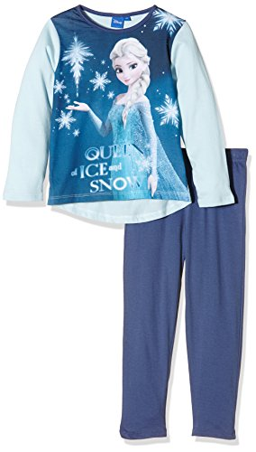 Disney ensemble fille la reine des neiges