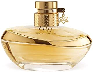 Boticario - Linha Lily - Eau de Parfum Feminino 75 Ml - (Boticario - Lily Collection - Eau de Parfum For Women 2.54 Fl Oz)