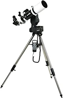 Sky-Watcher Pro SW 80ED APO 80mm ED Refractor Optical Tube Assembly with Sky-...