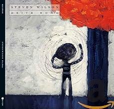 Steven Wilson - Drive Home  (+ CD)