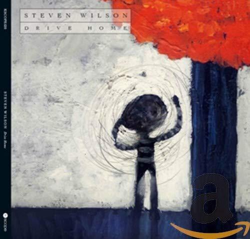 Steven Wilson - Drive Home  (+ CD) [Blu-ray]