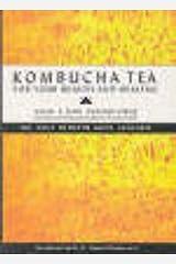 Kombucha Tea Paperback